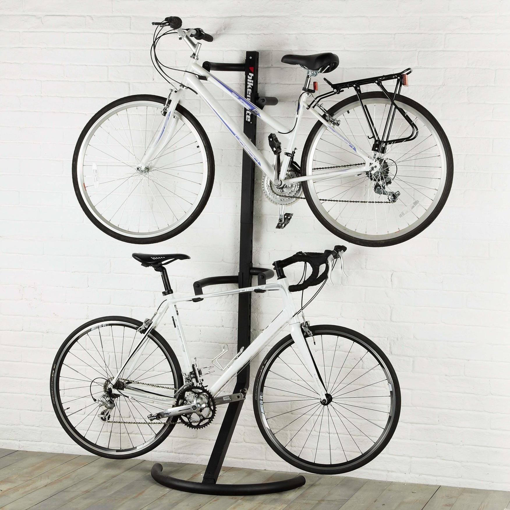 Aldi bike stand