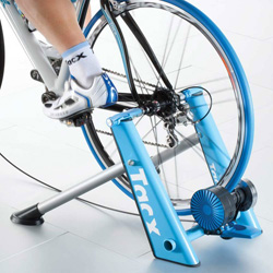 Tacx Bue Matic Magnetic Turbo Trainer – £121.49