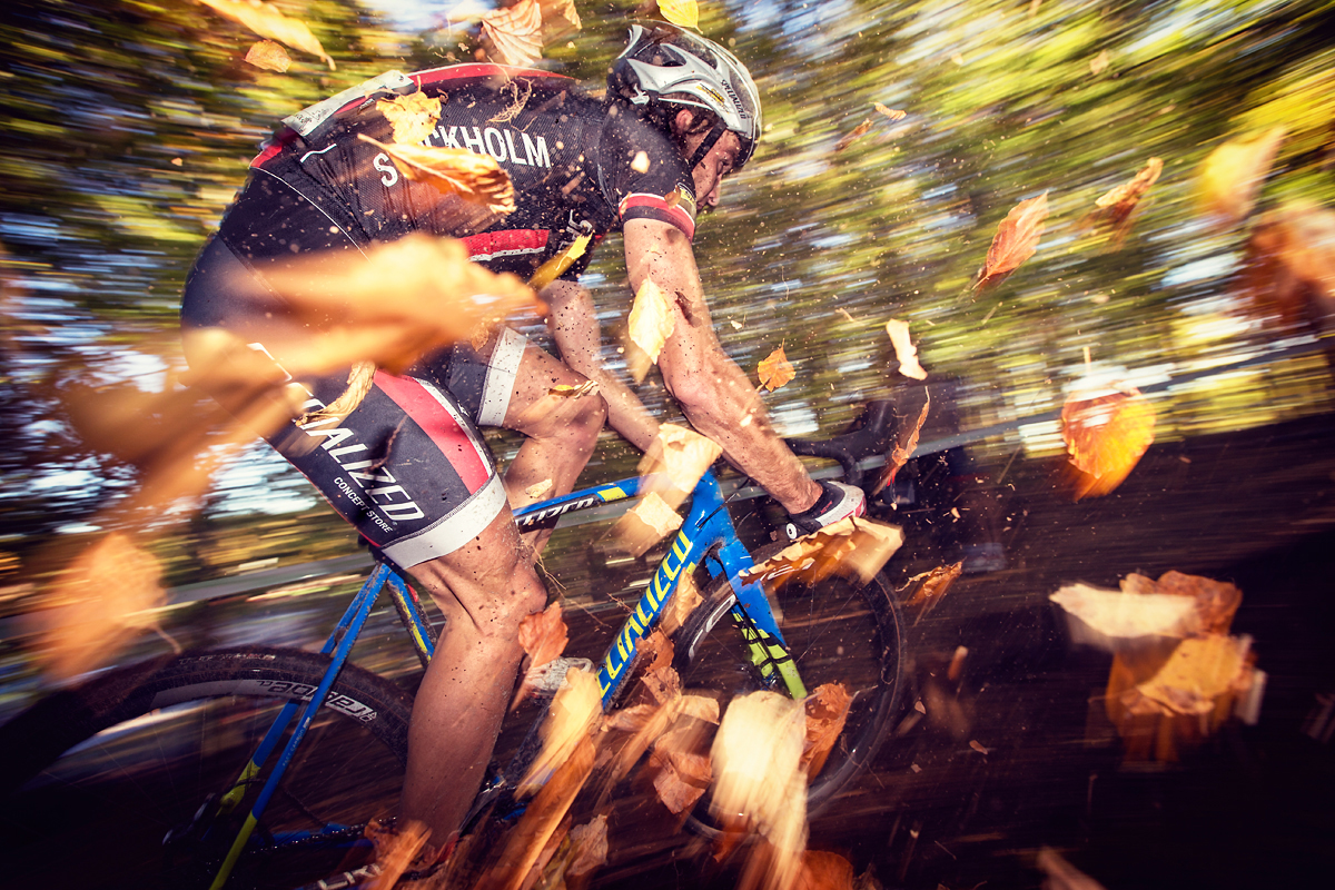 Valentin Baat's shot was shortlisted by Kristof Ramon