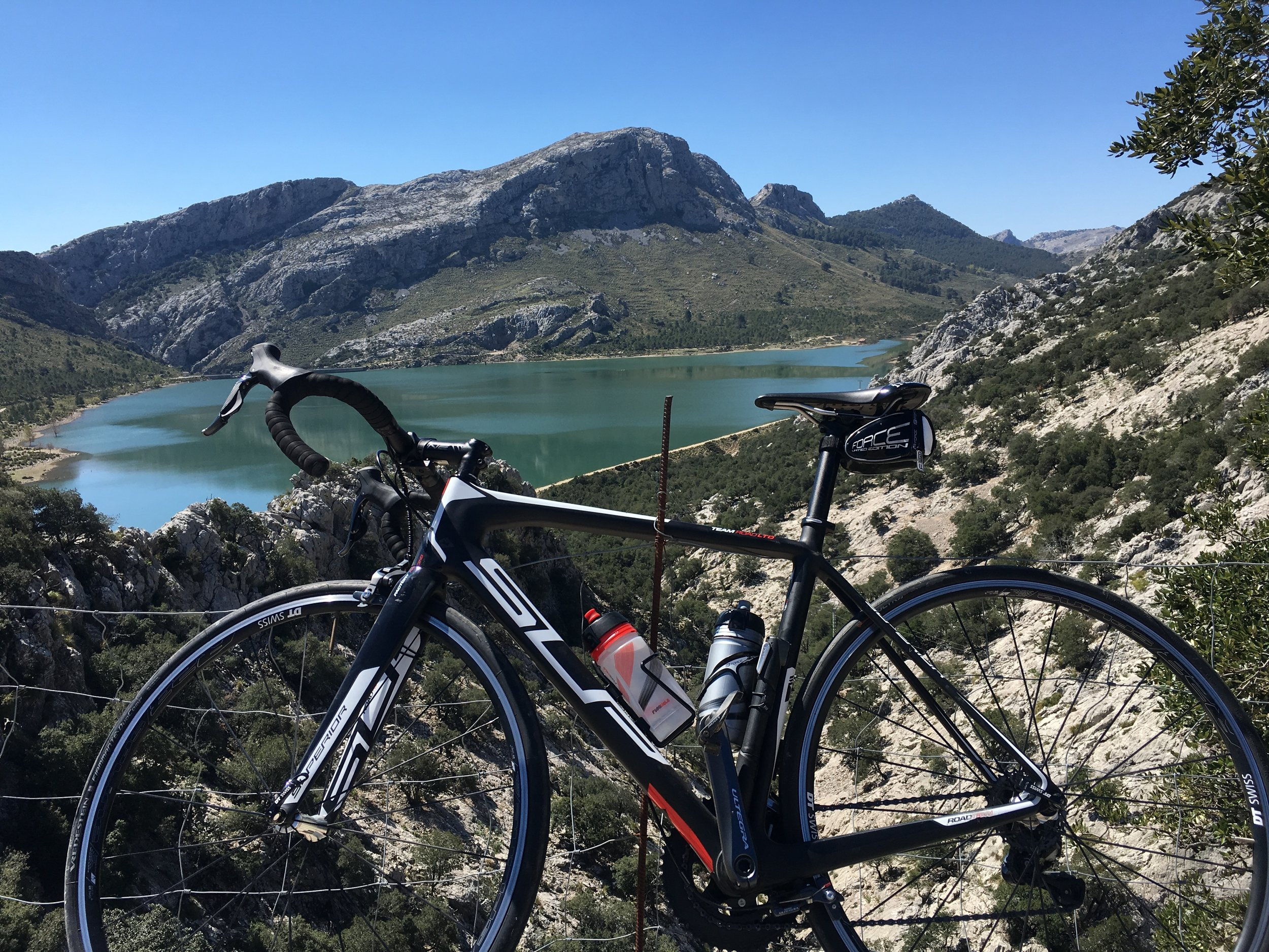 Top quality hire bikes from Marc Reynes in Deia marc_reynes@hotmail.com +34 615453291
