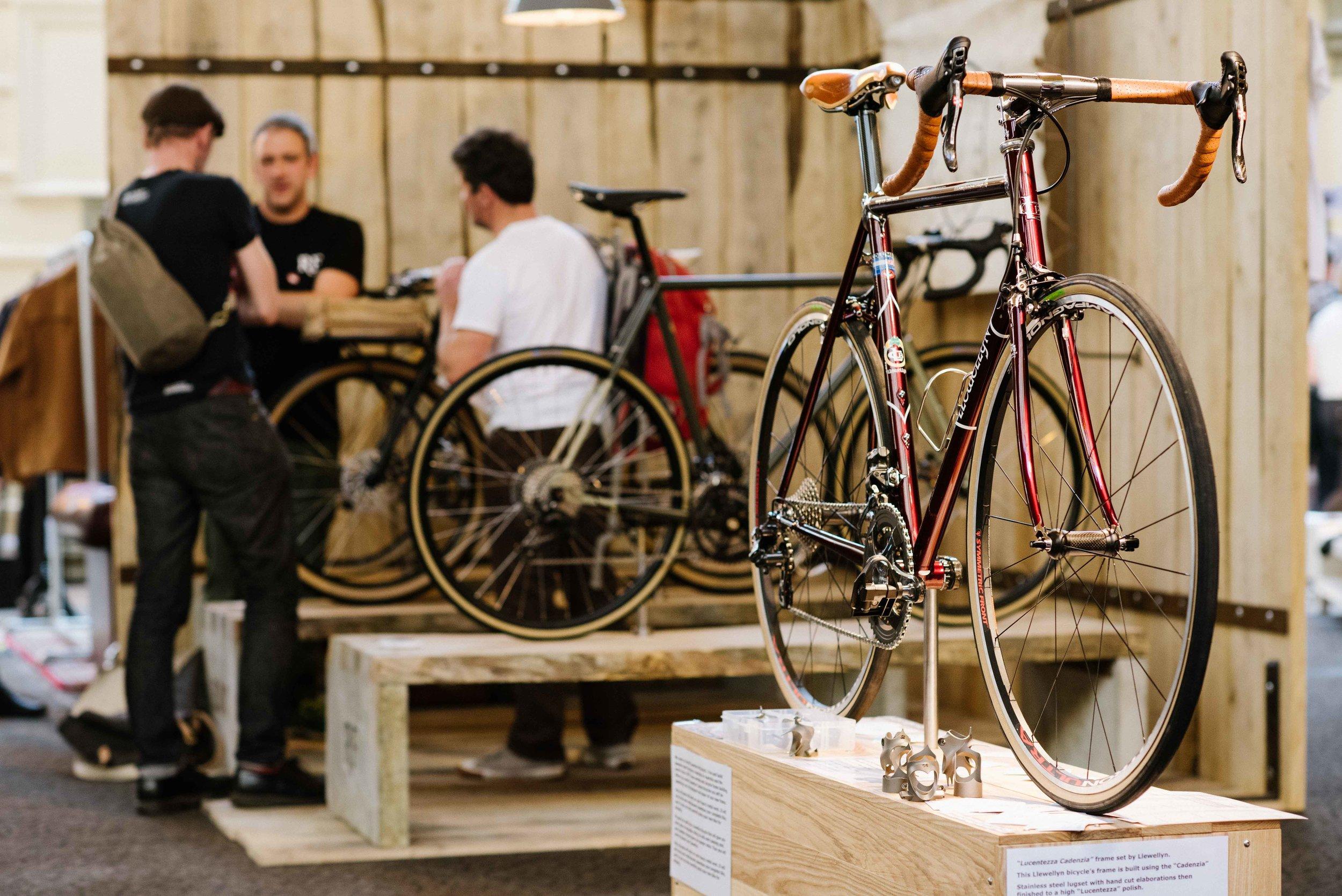 Photo courtesy of  benbroomfield.com