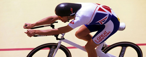 Graeme Obree came out in 2011