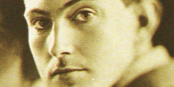 """George Mallory: """"What we get from this adventure is just sheer joy."""""""