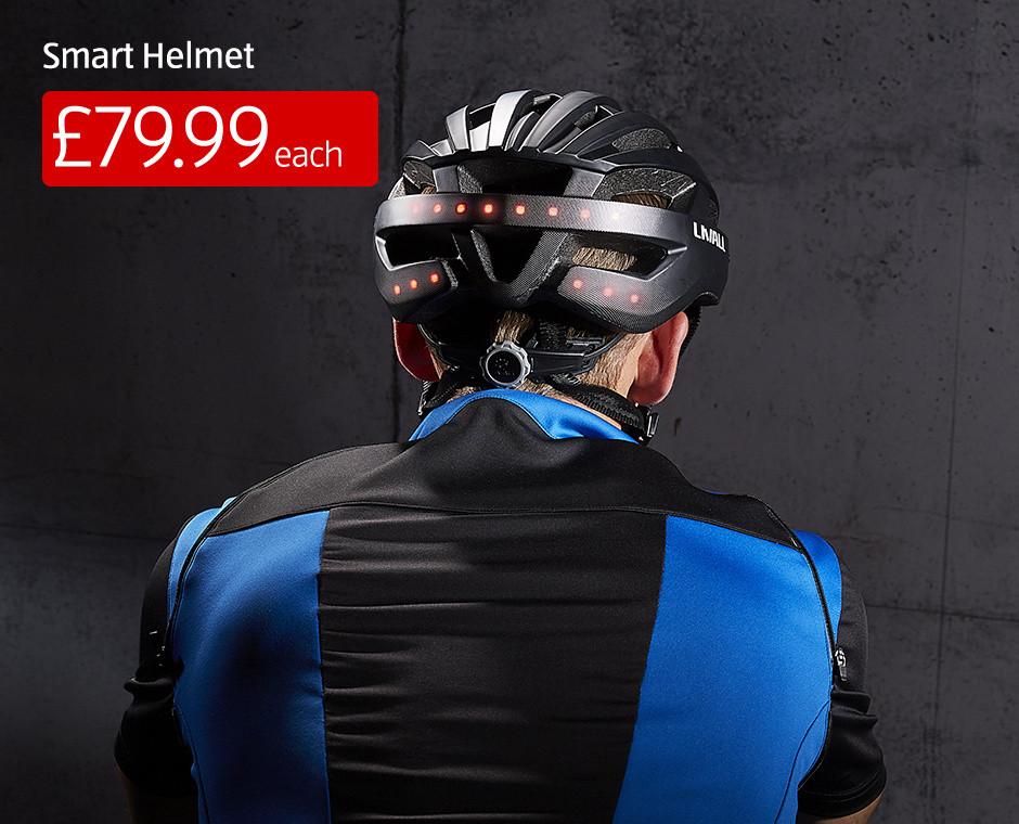 aldi smart helmet