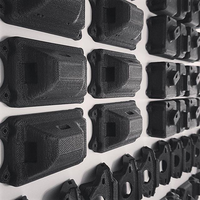 🖨 #3dprinting #carbonfiber