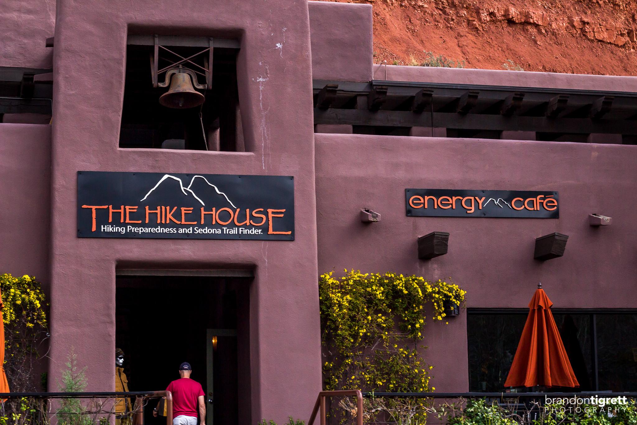 The Hike House - Sedona, AZ
