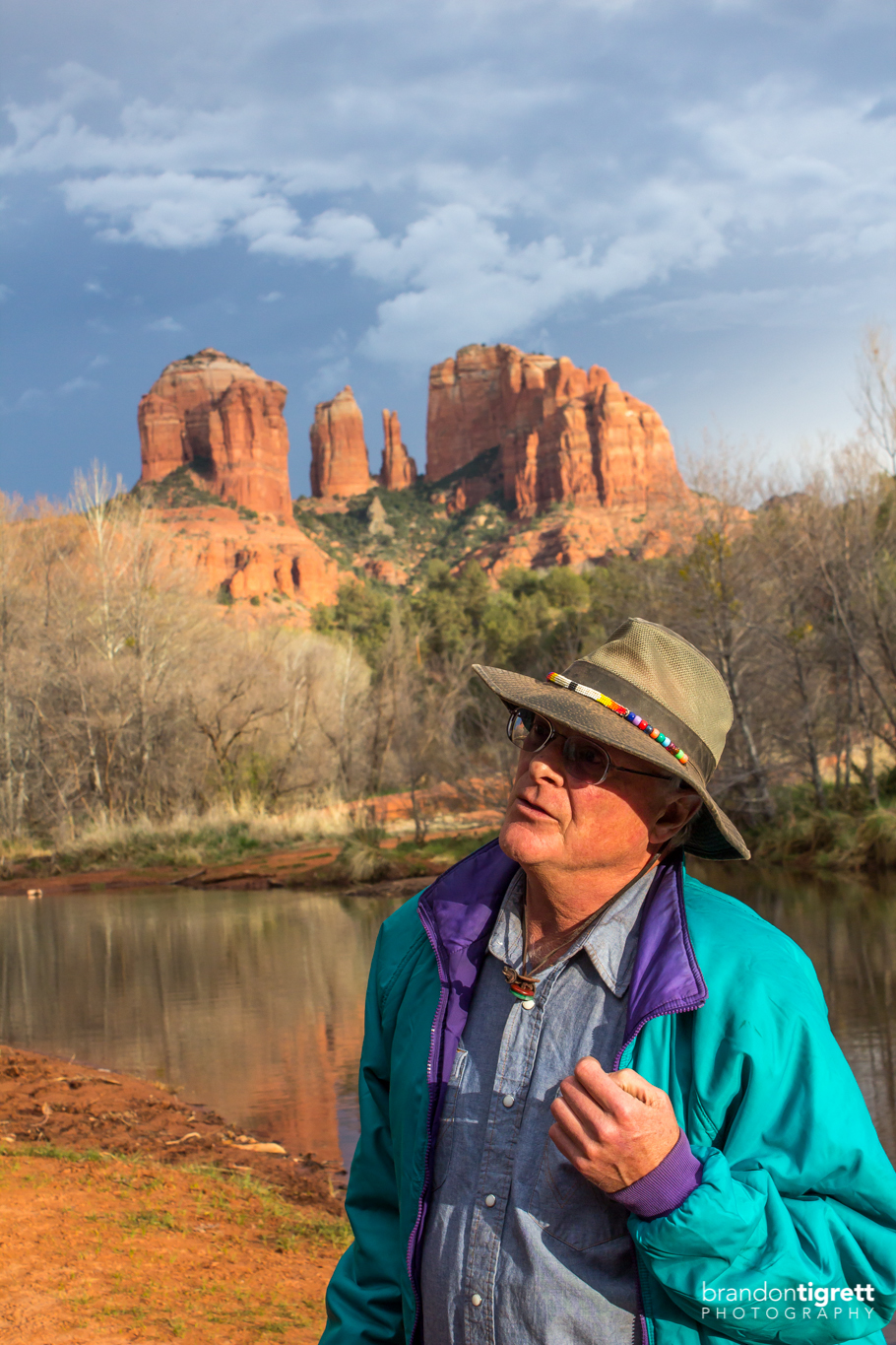 Sedona Cathedral Rock Tour Guide