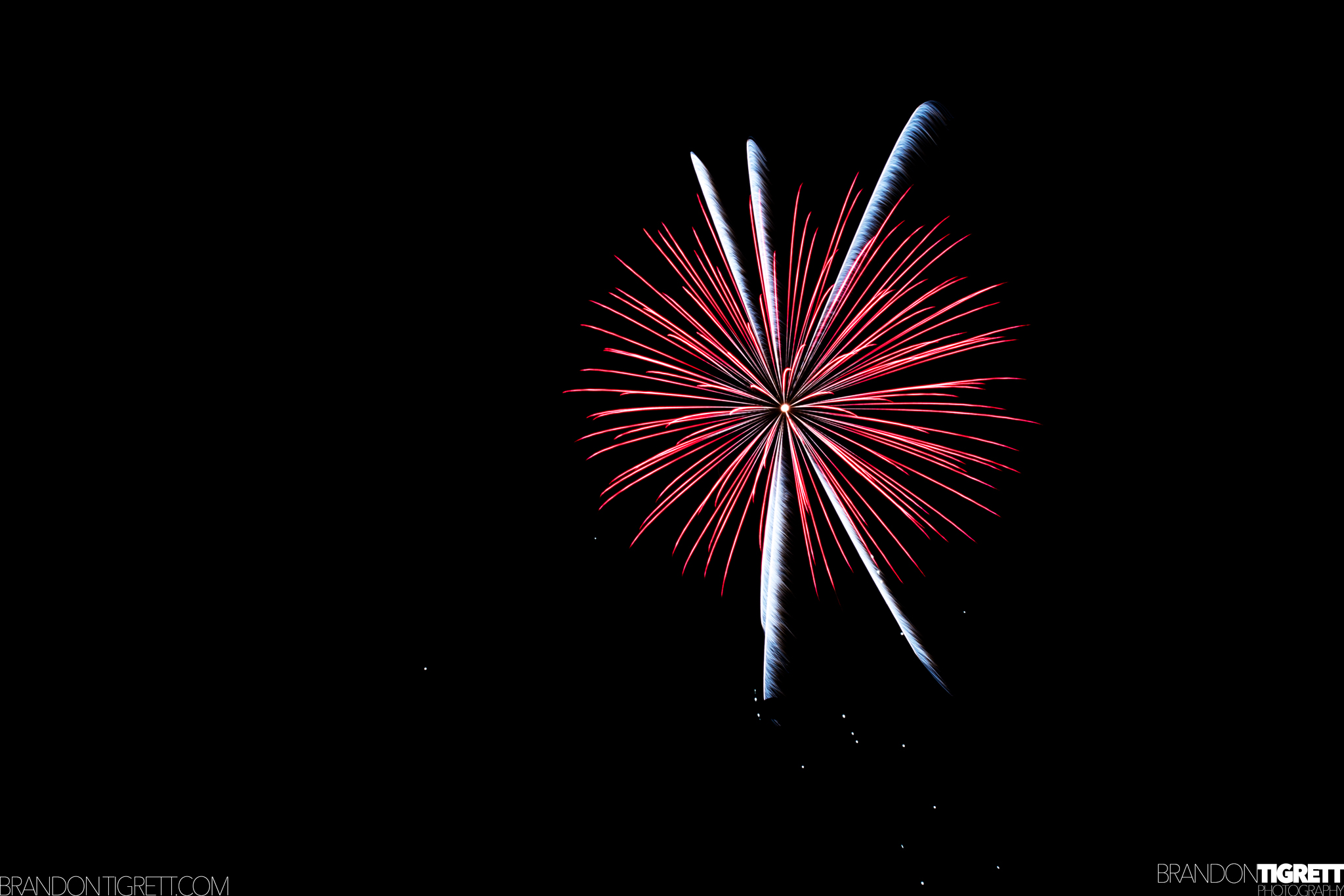 Fireworks Photos - 4th of July