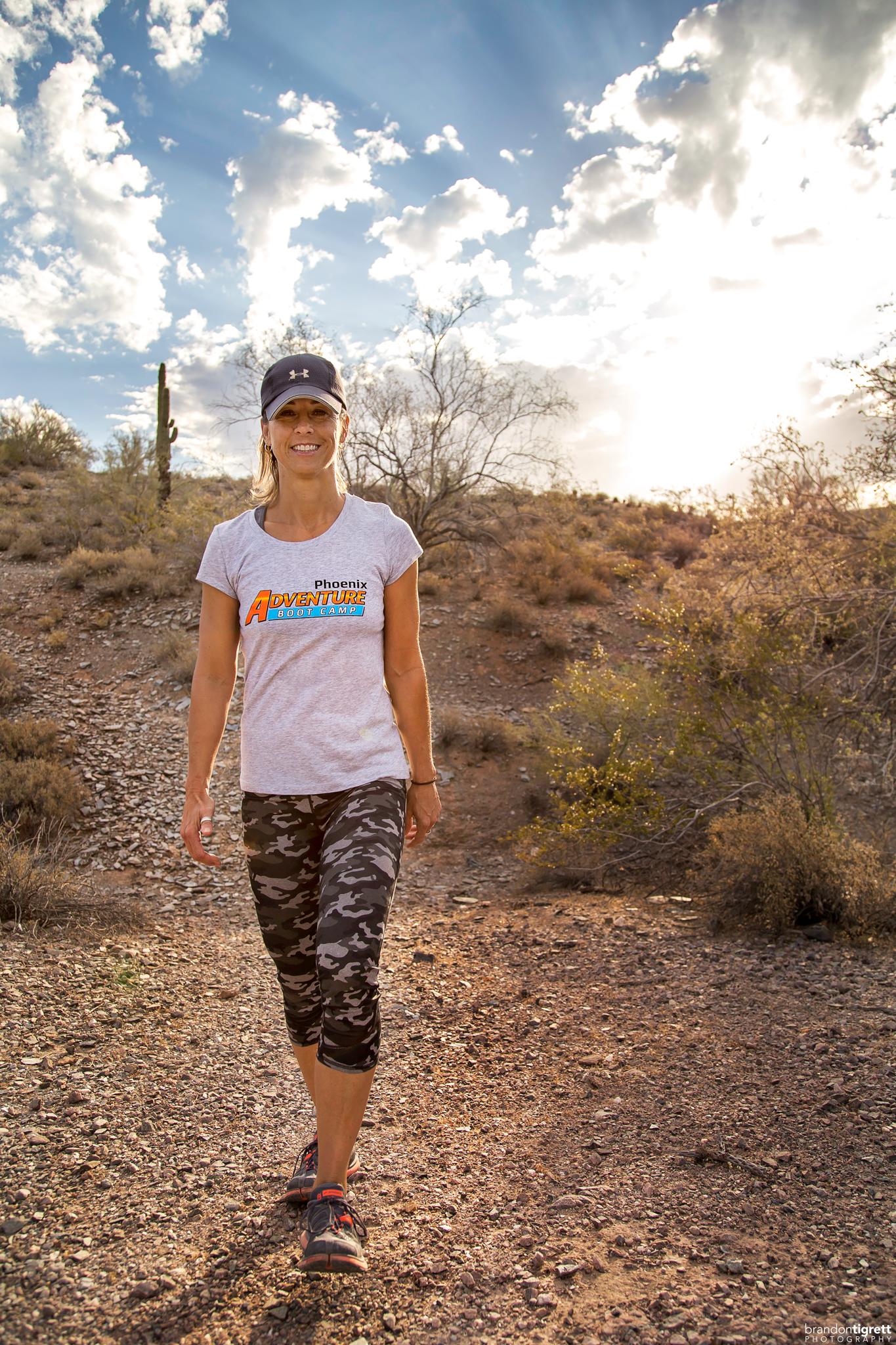 Tammy Kaatz - Phoenix Adventure Bootcamp