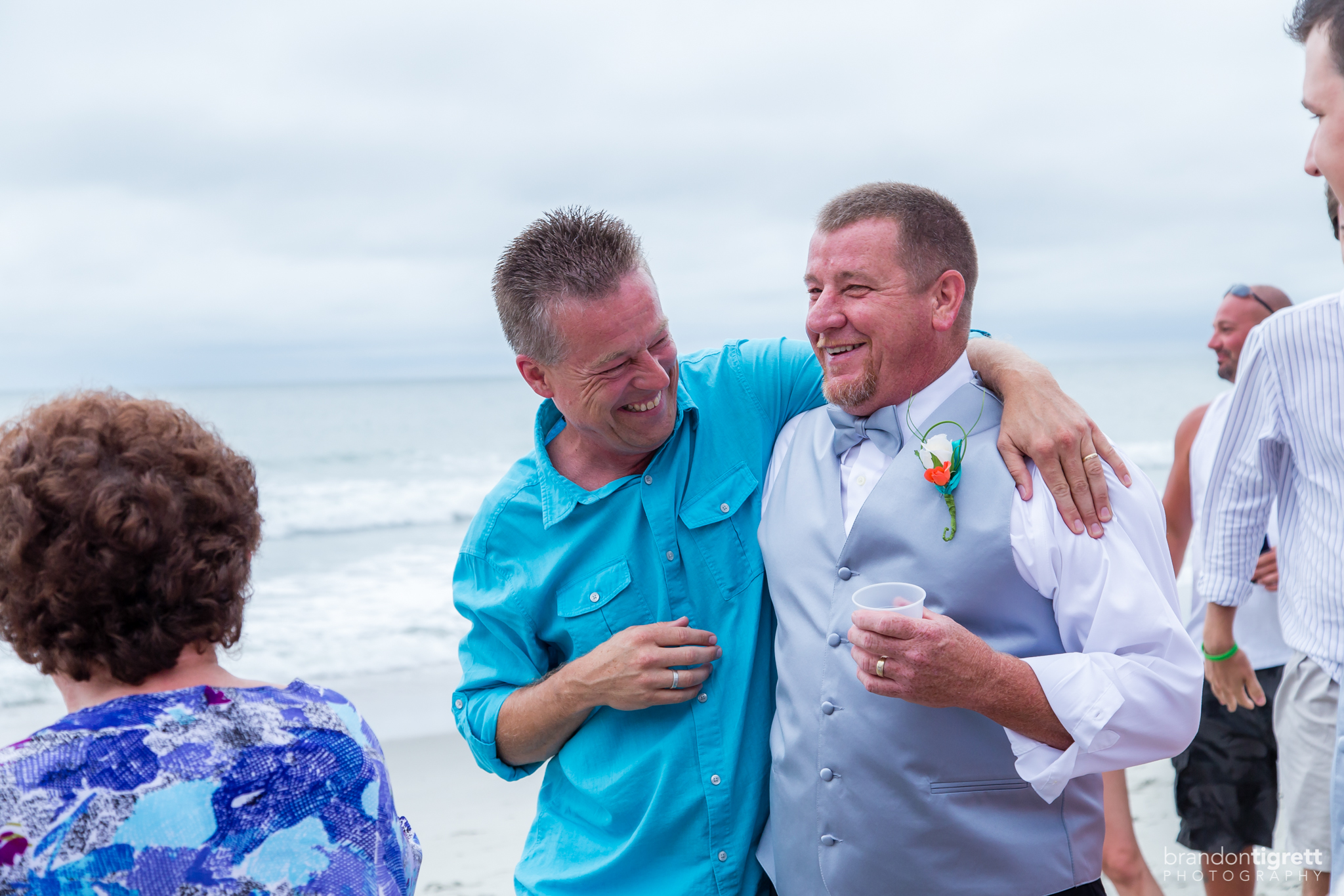 Fathers of the Bride and Groom
