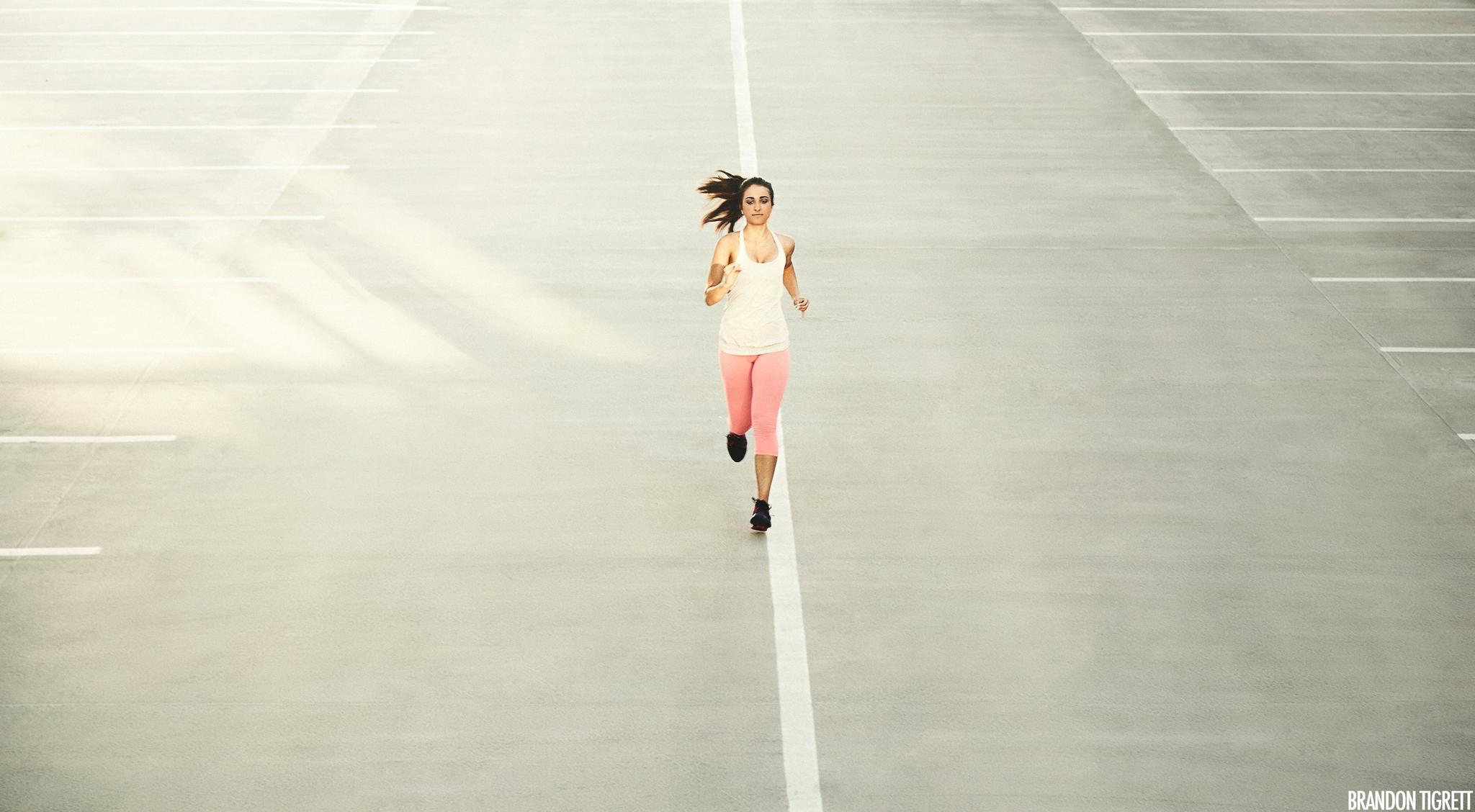 Lululemon | urban fitness lifestyle photography | Mary Pevtsov