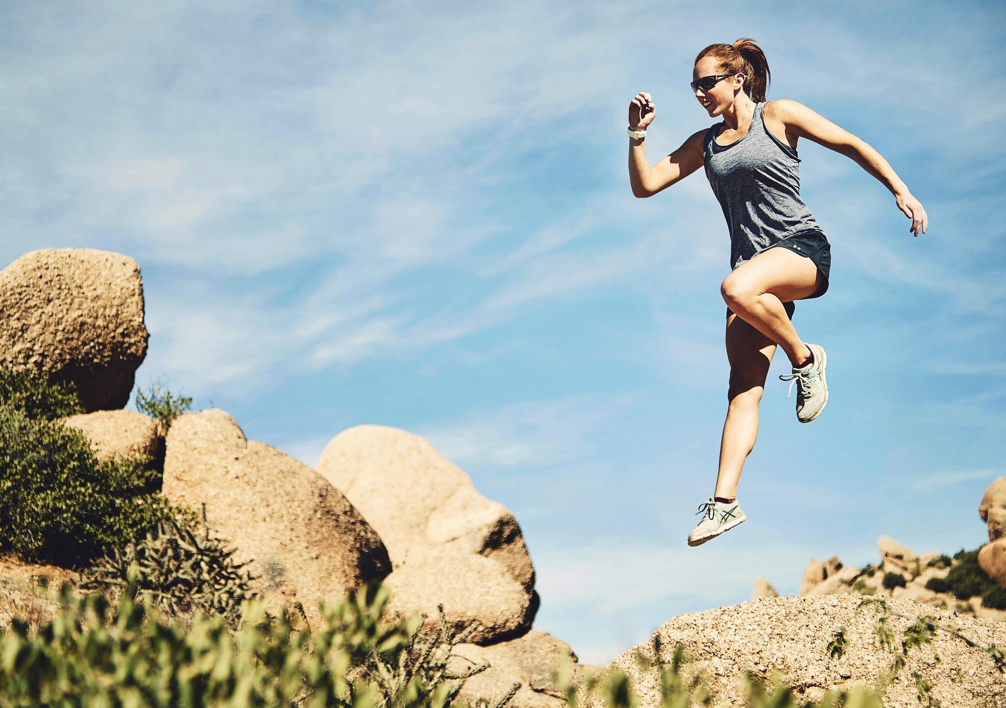 Phoenix Fitness Photography