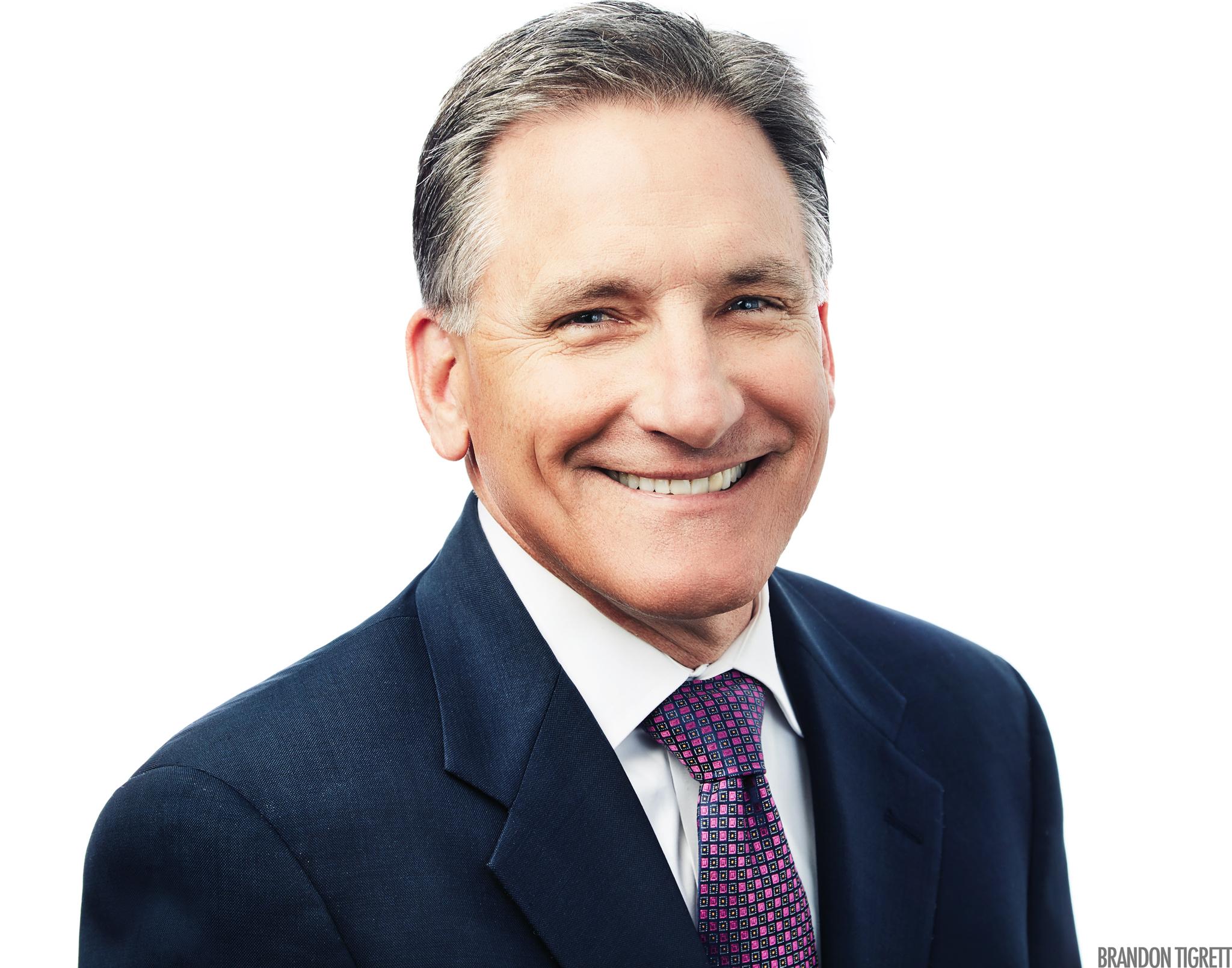 Neil Barna Corporate Headshot