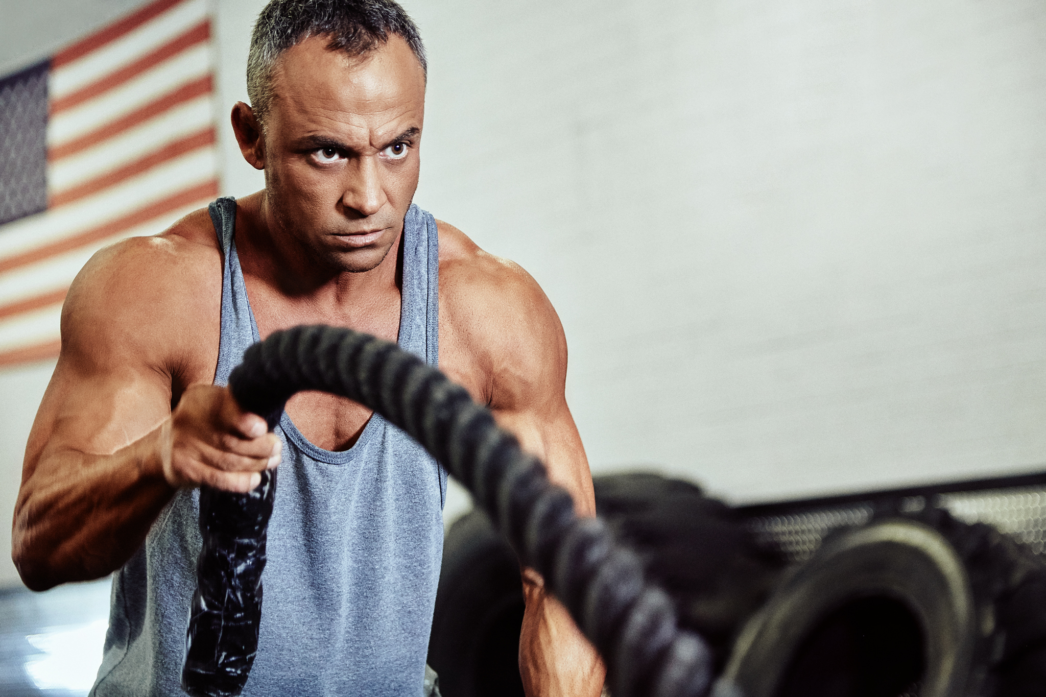 Phoenix Commercial Fitness Photographer