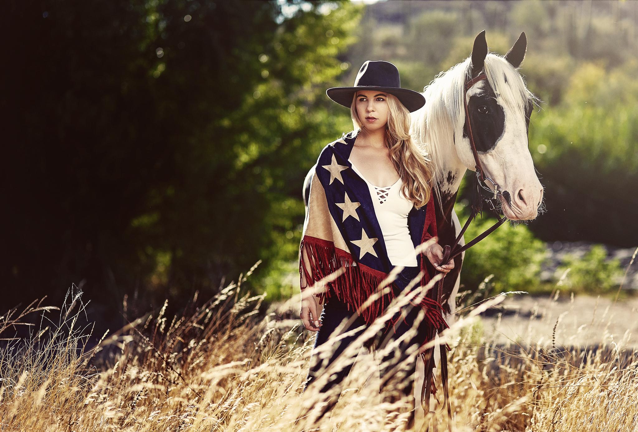 Phoenix Fashion Portrait Photographer