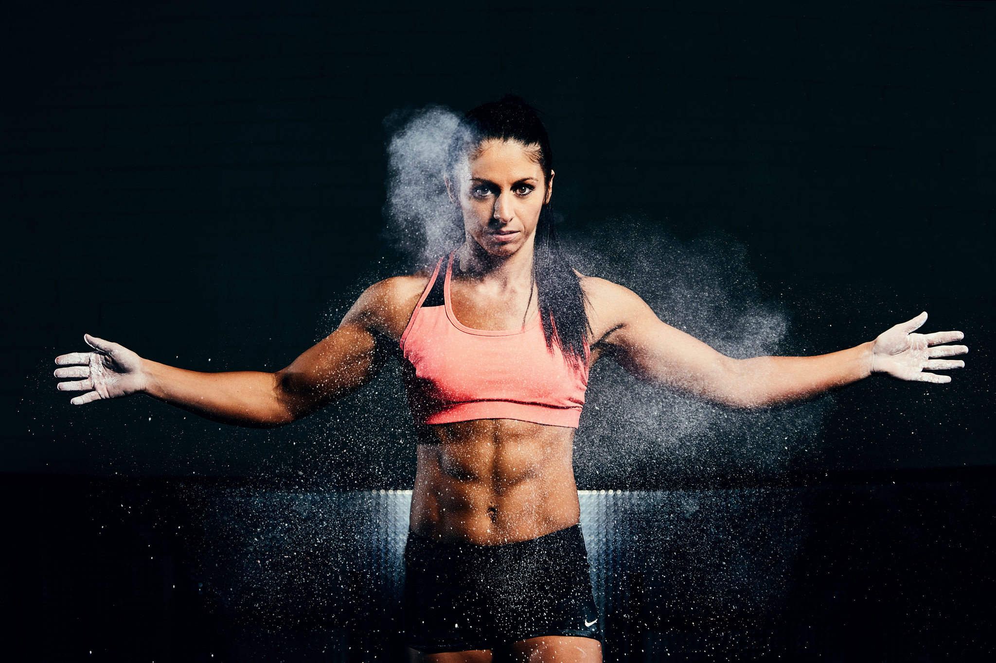 Scottsdale Fitness Photographer