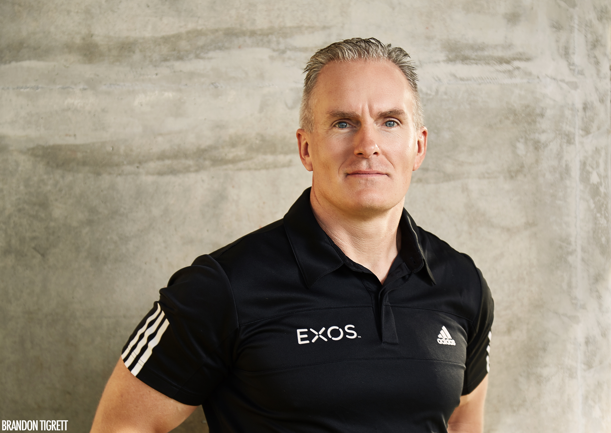 EXOS Athletes Performance - Mark Verstegen