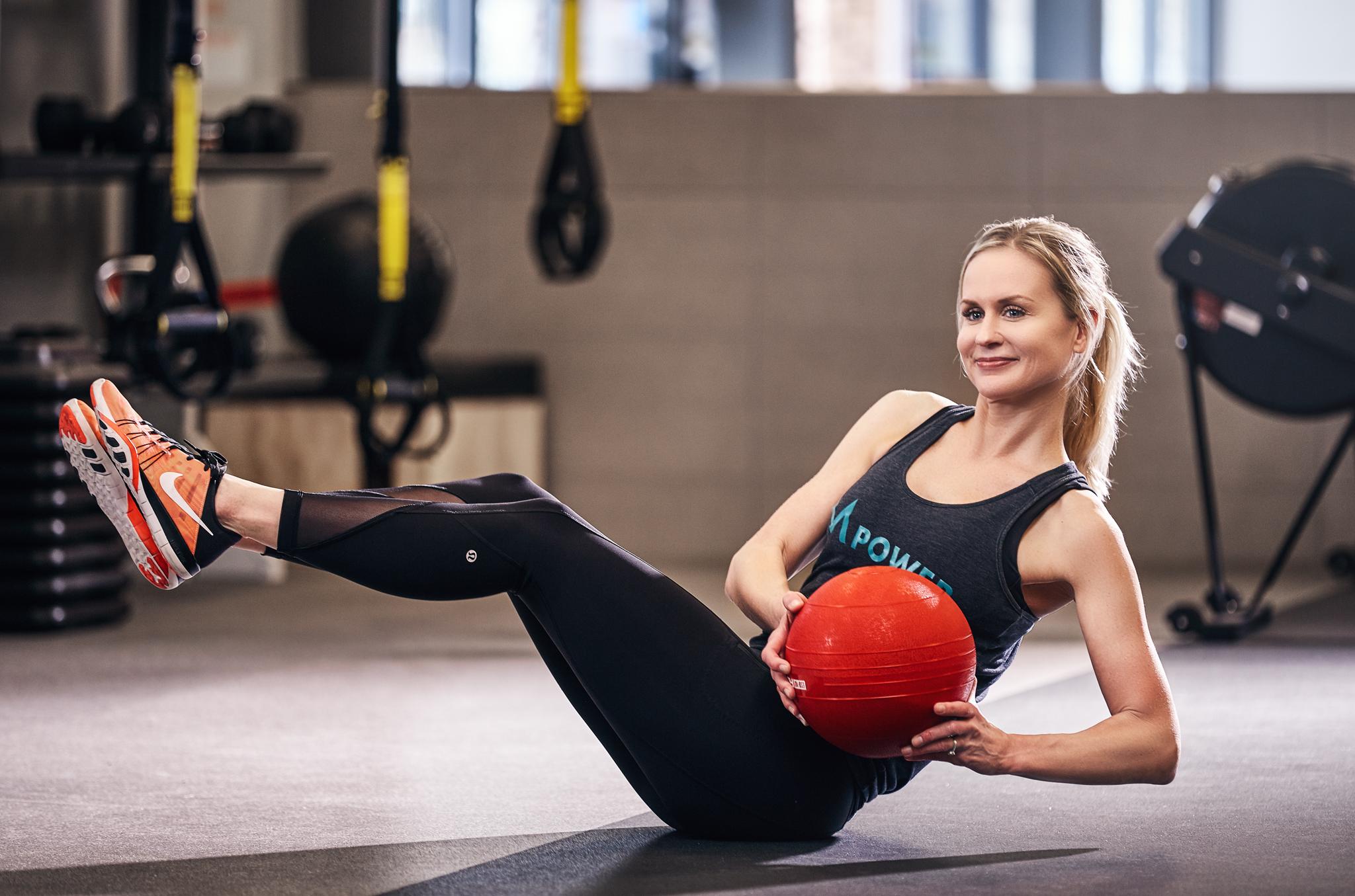 Phoenix Active Lifestyle Fitness Photographer