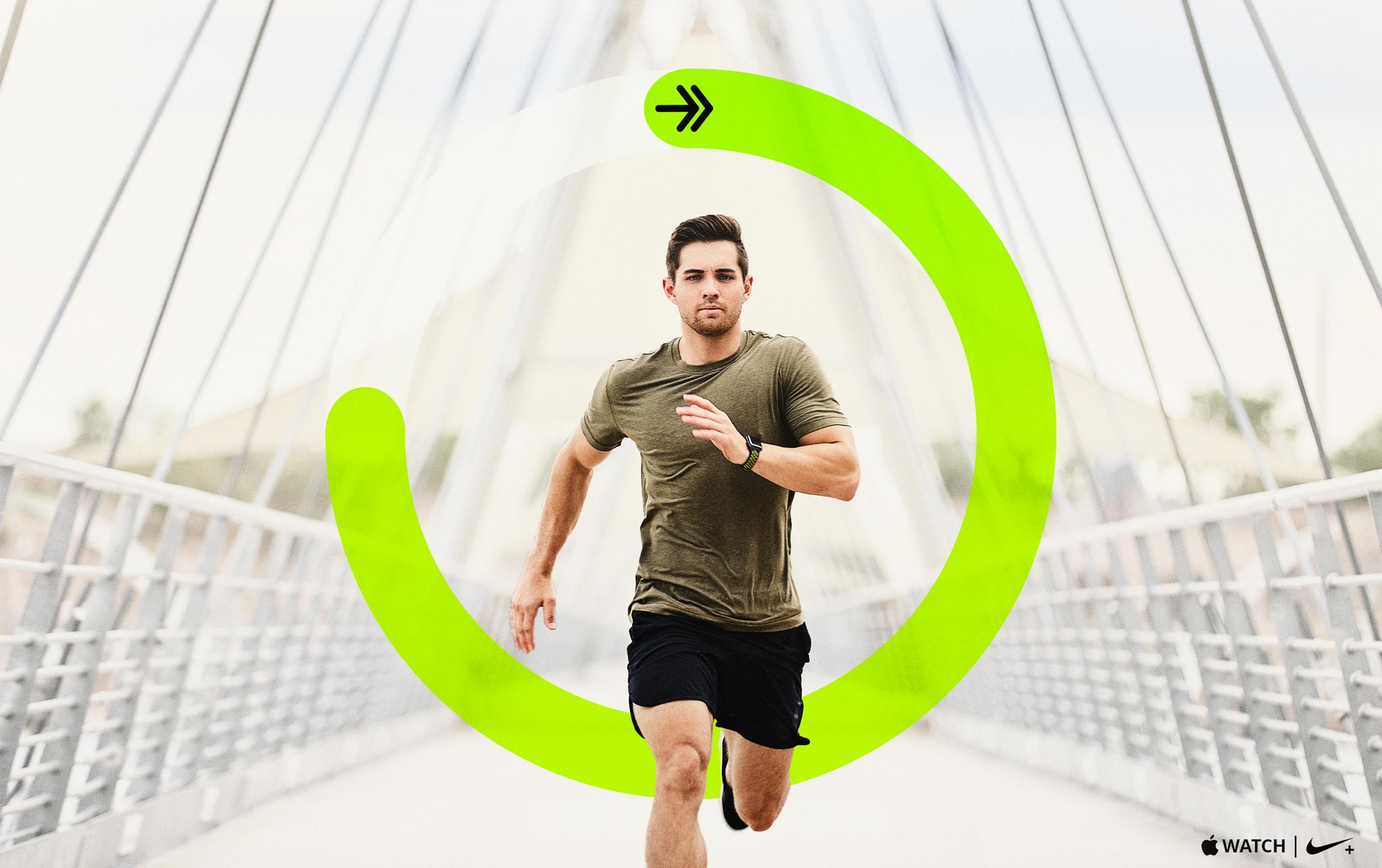Nike Training - Phoenix CommercialFitness Photographer