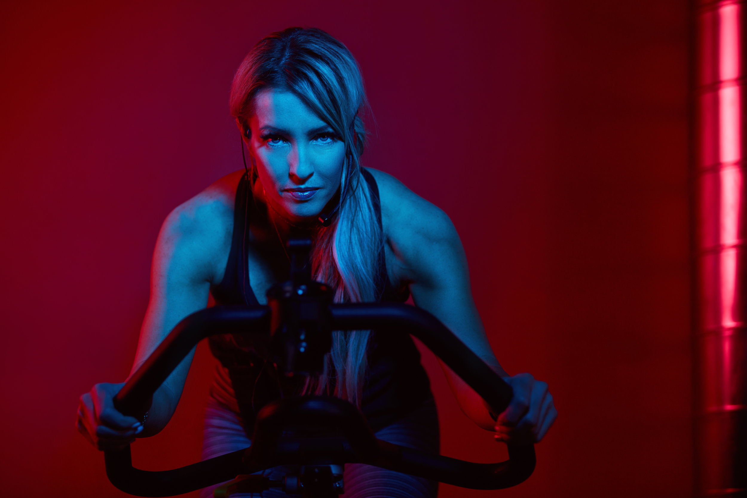 Mountainside Fitness Advertising Photography-spin instructor-1.jpg