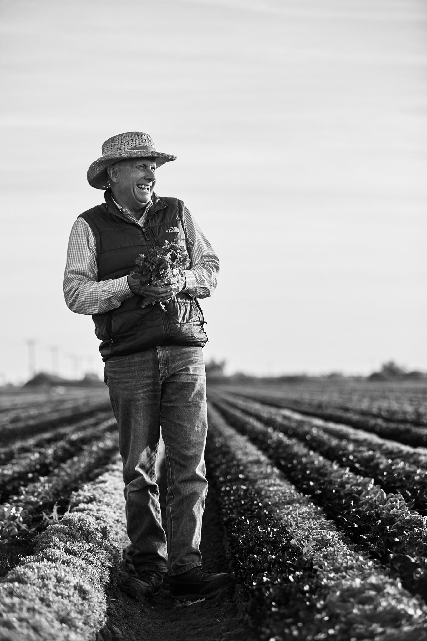 Phoenix Editorial Photographer - EatingWell Magazine Tastemakers - Steve Alameda - Environmental Portrait