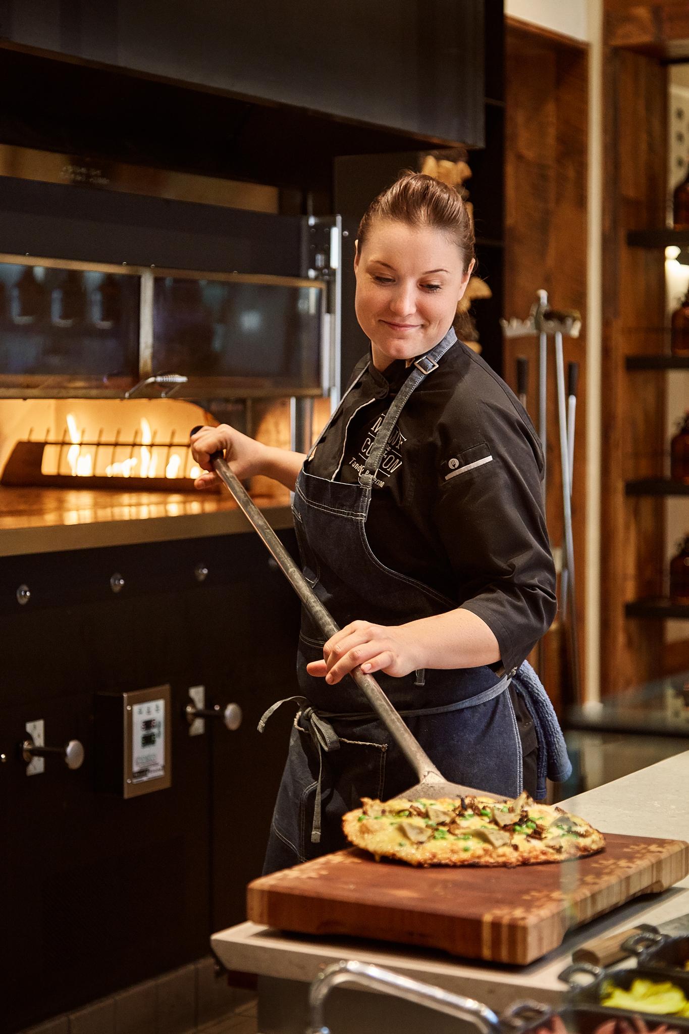 Phoenix Commercial Photographer - Chef Portraits