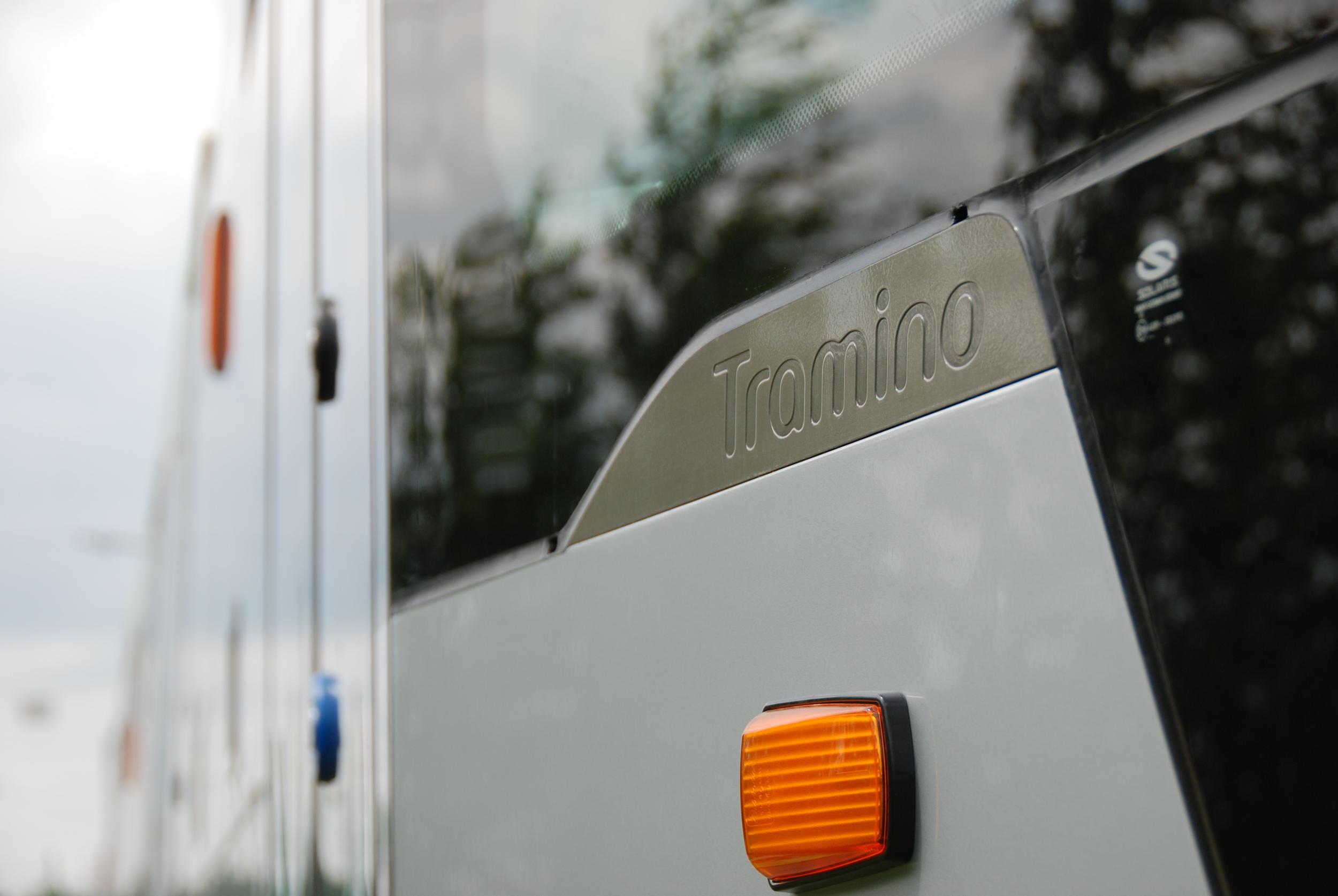 Solaris Tramino patří mezi moderní evropské tramvaje. Prosadit se na náročném trhu kolejových vozidel je ale pro polského producenta velmi komplikované. (foto: Libor Hinčica)