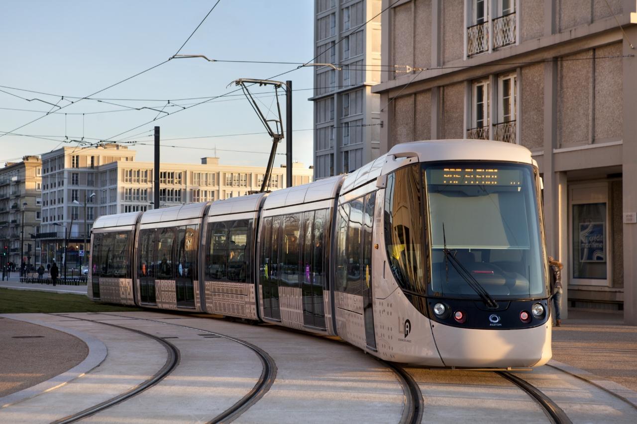 Citadis patří mezi nejúspěšnější evropské tramvaje. (foto: Alstom)