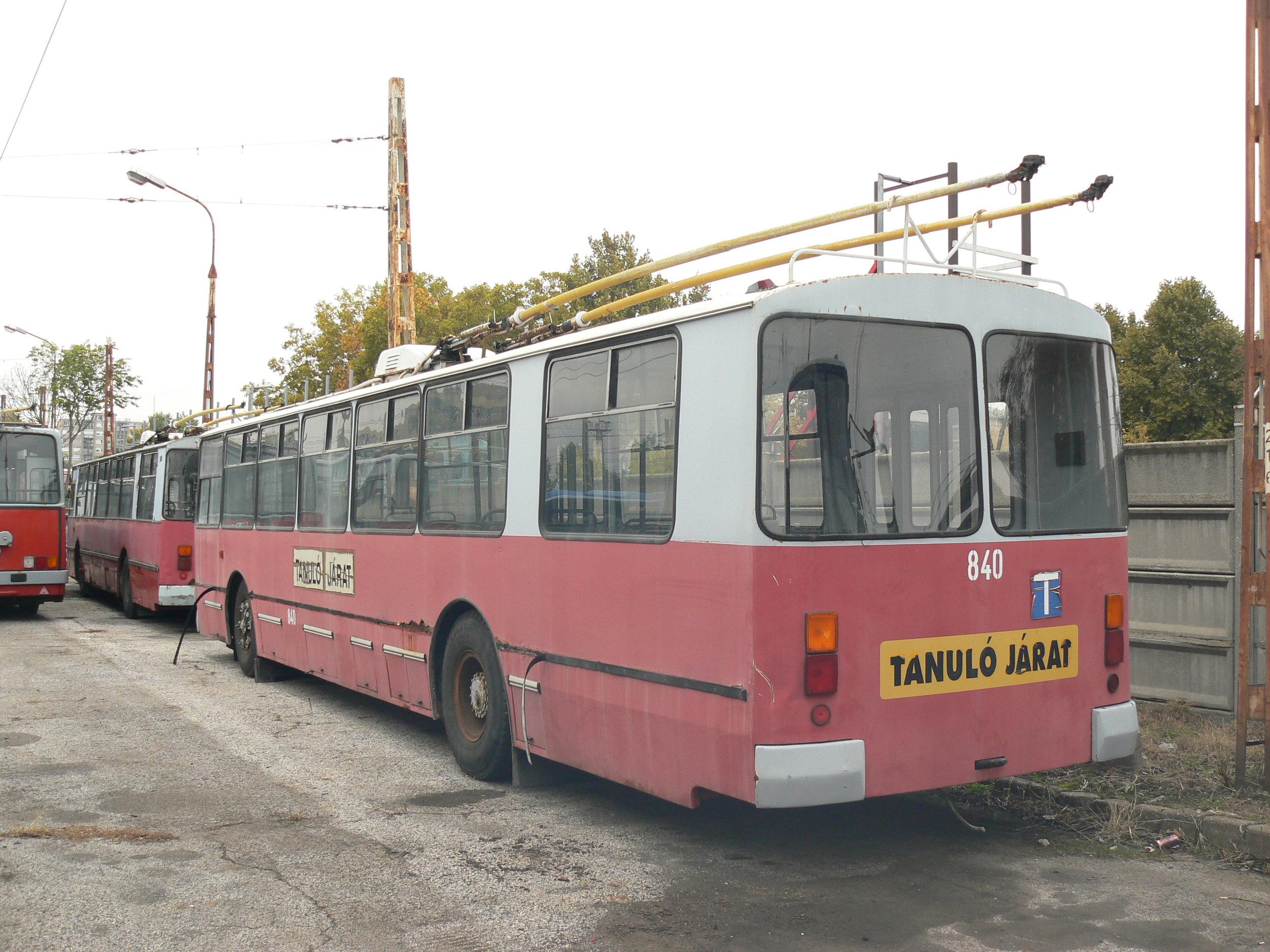 """Zadní pohled na """"první české ZiU-9"""". (foto: Zdeněk Sýkora)"""