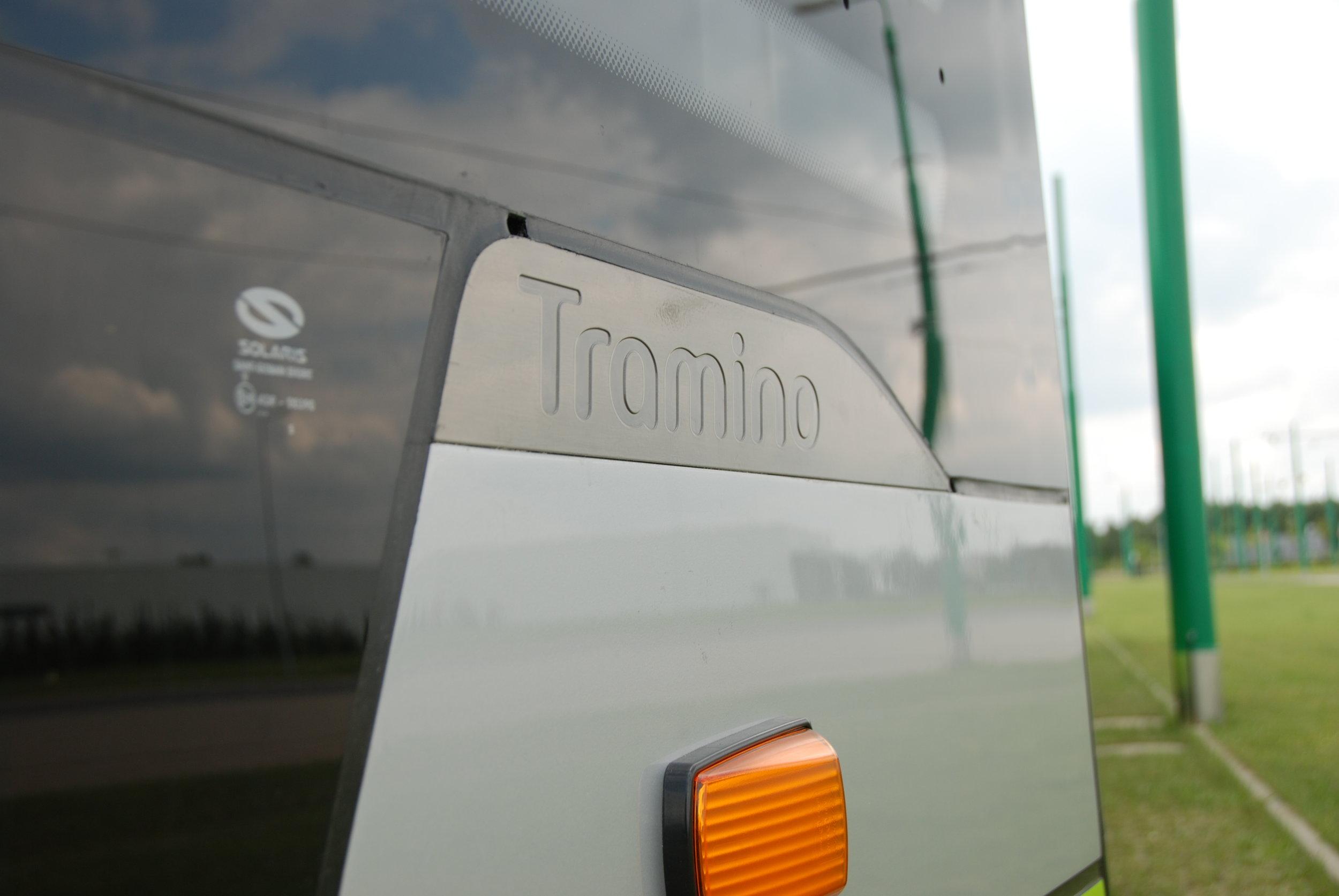 Tramino Kraków - vozidla do Krakova dodá konsorcium Solarisu a Stadleru. (foto: Libor Hinčica)