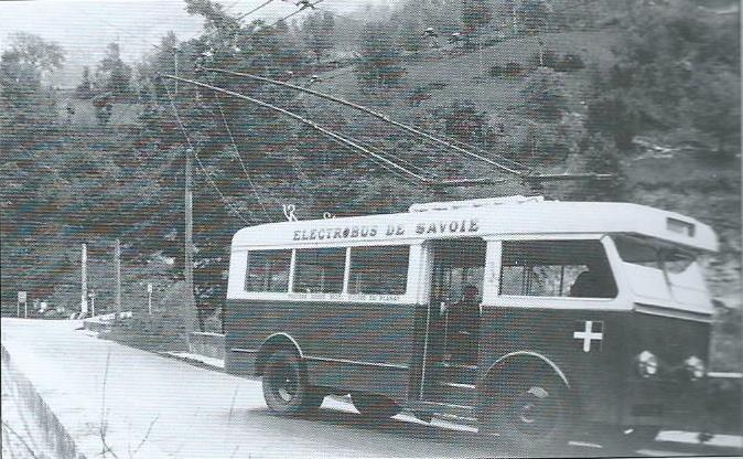 Vozy O.T.S.C. byly v letech 1936 a 1937 překarosovány Le Bastardem. (foto: VETRA / archiv G. Mullera)