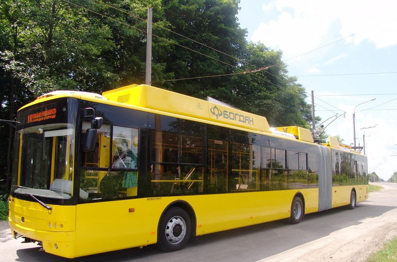 Žluté jako slunce… (foto: 3x Bogdan Motors)