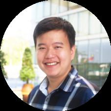 Eric Tan  CTO