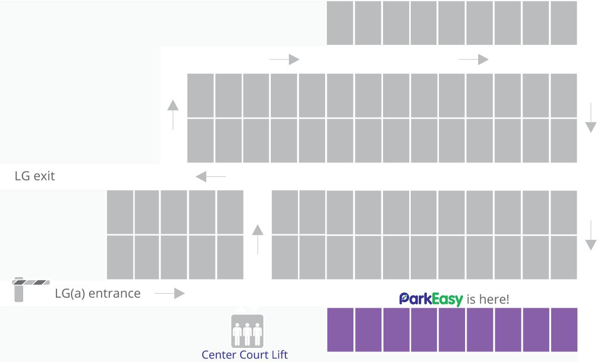 ParkEasy Carpark iOi