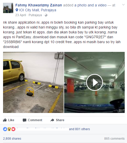 Fahmy's Post
