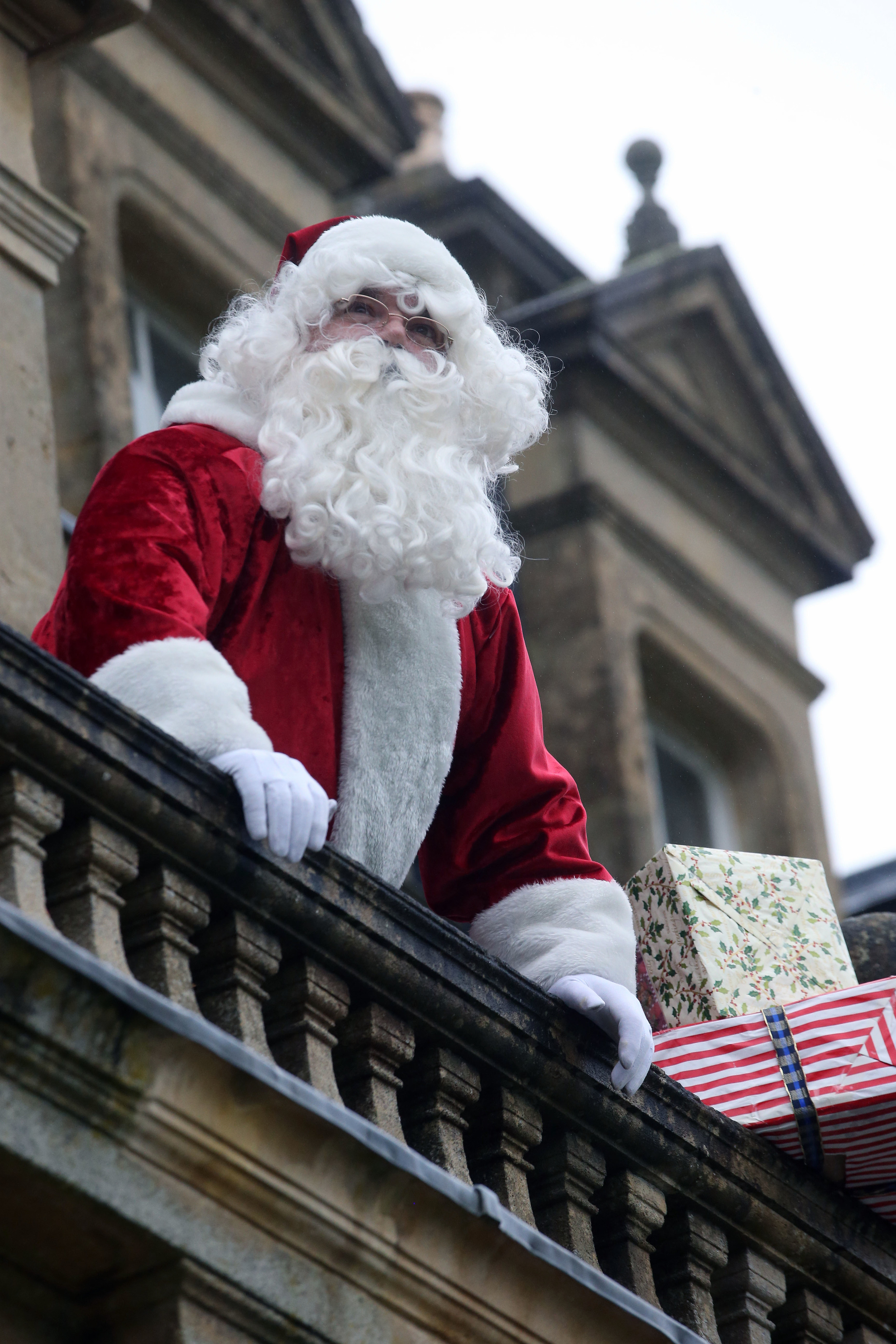 17.12.14 Christmas at Duffryn House 126.JPG