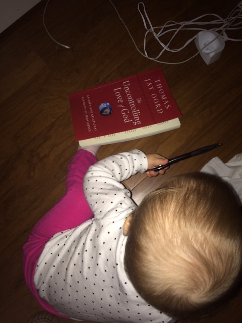 Junia considering a position of Open Theism