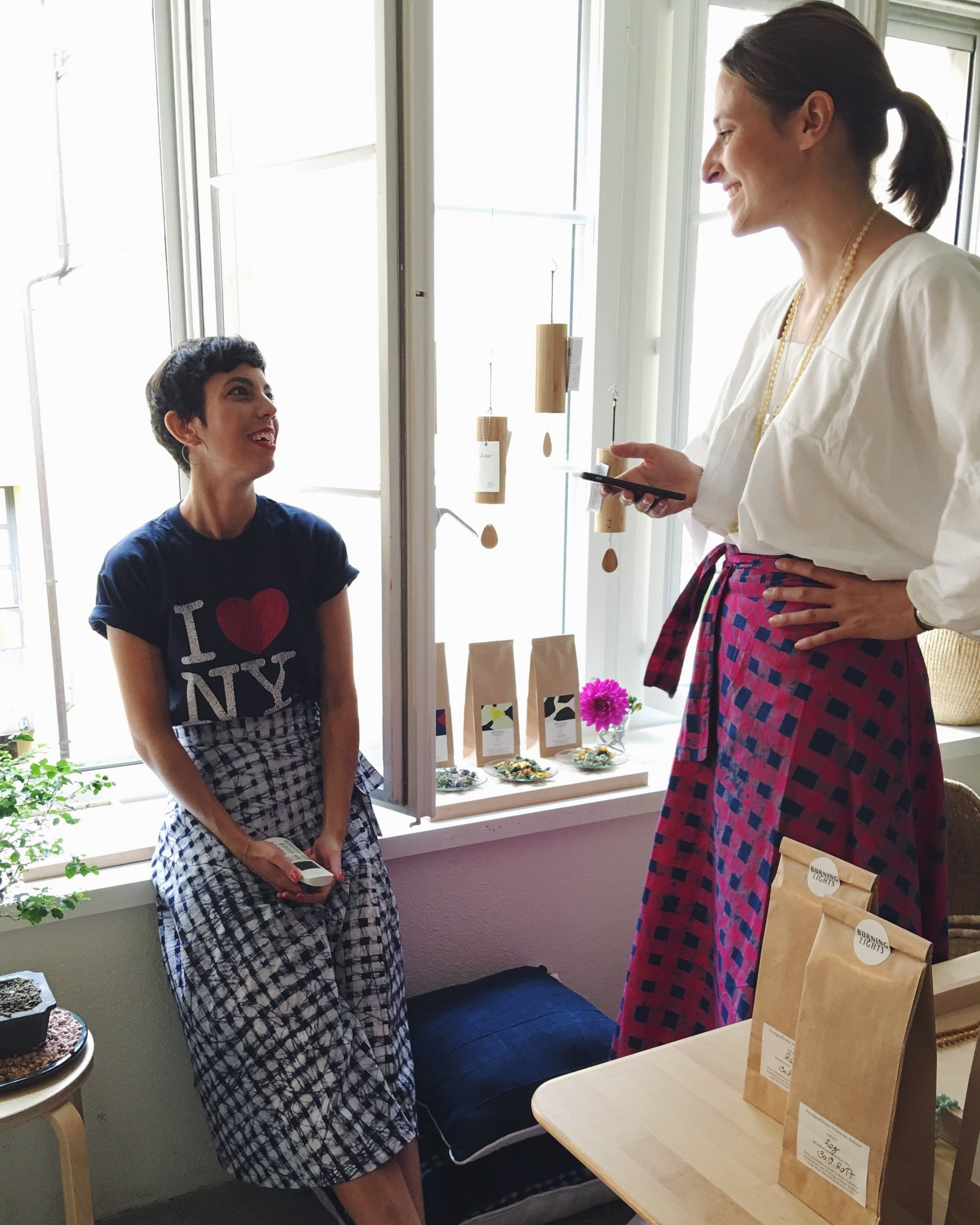 Skirts KathrinEckhardt