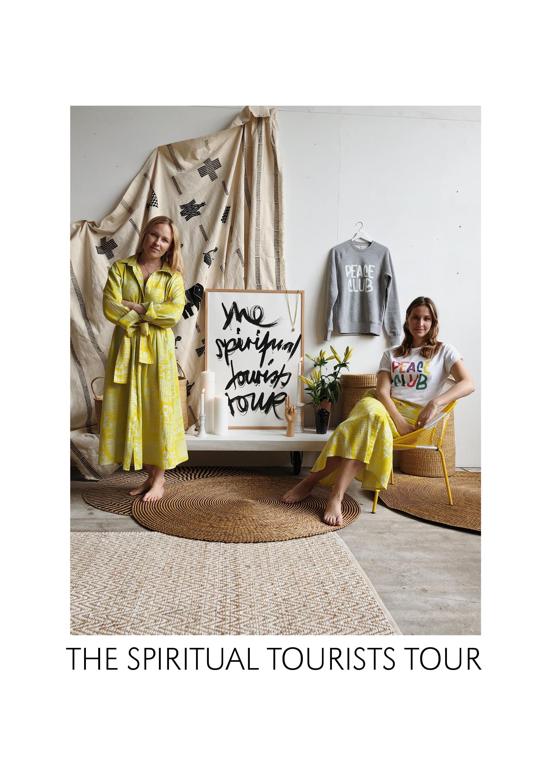 thespiritualtouriststour