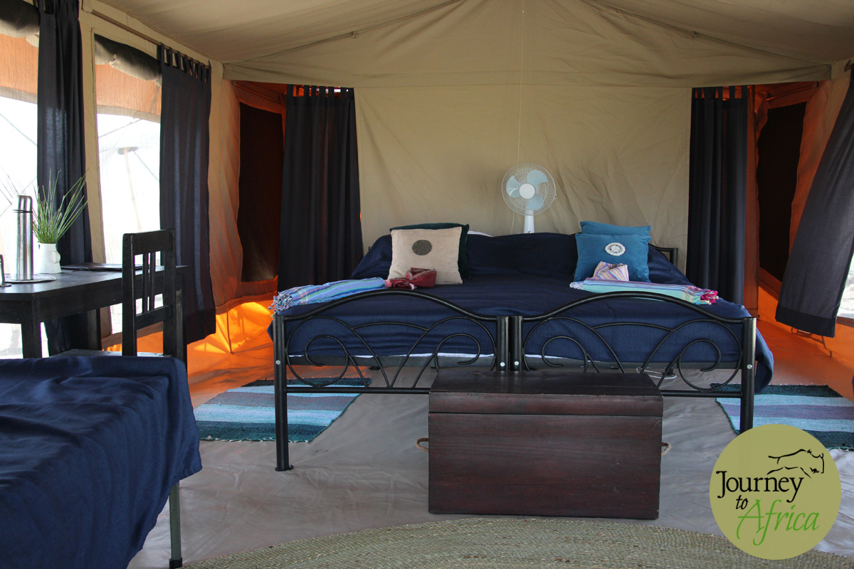 Lake Natron Tented Camp