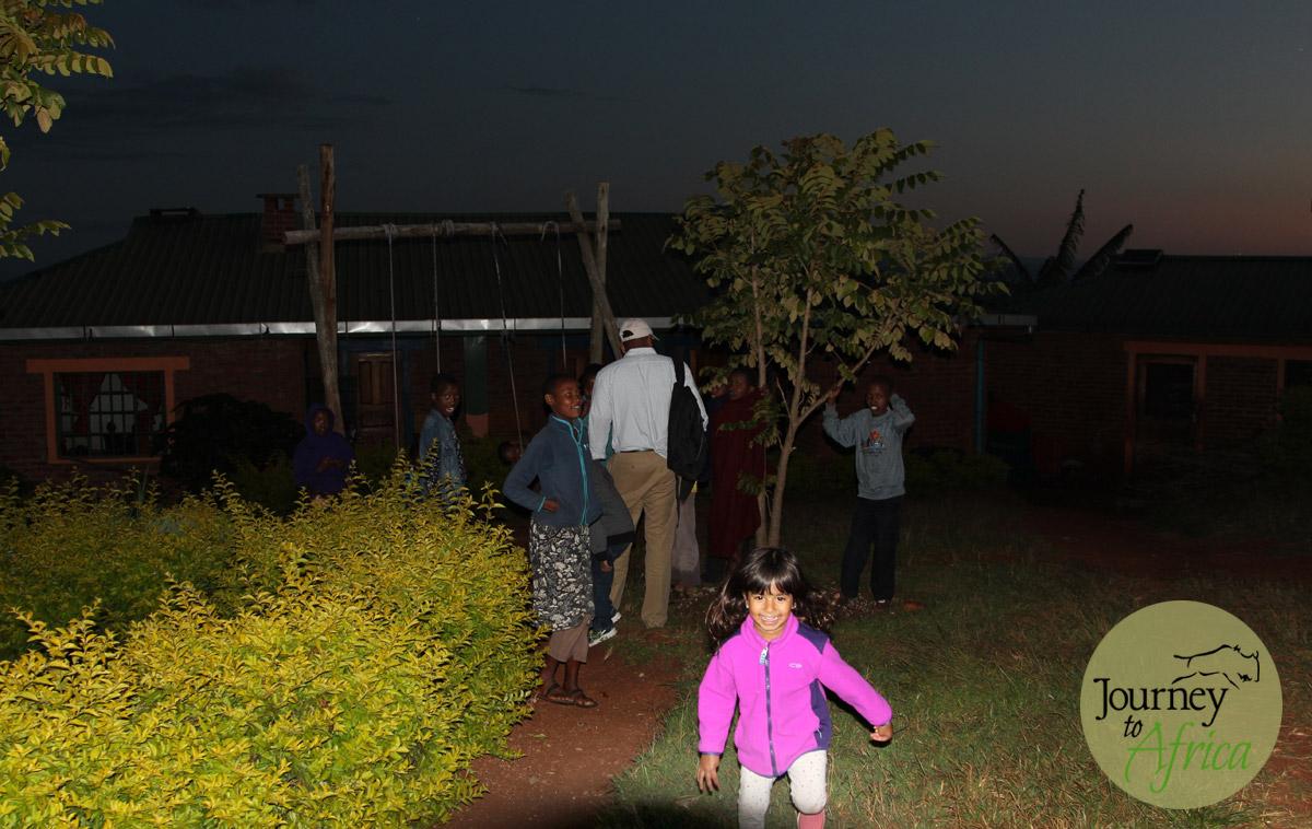 rhotia valley ngorongoro tanzania