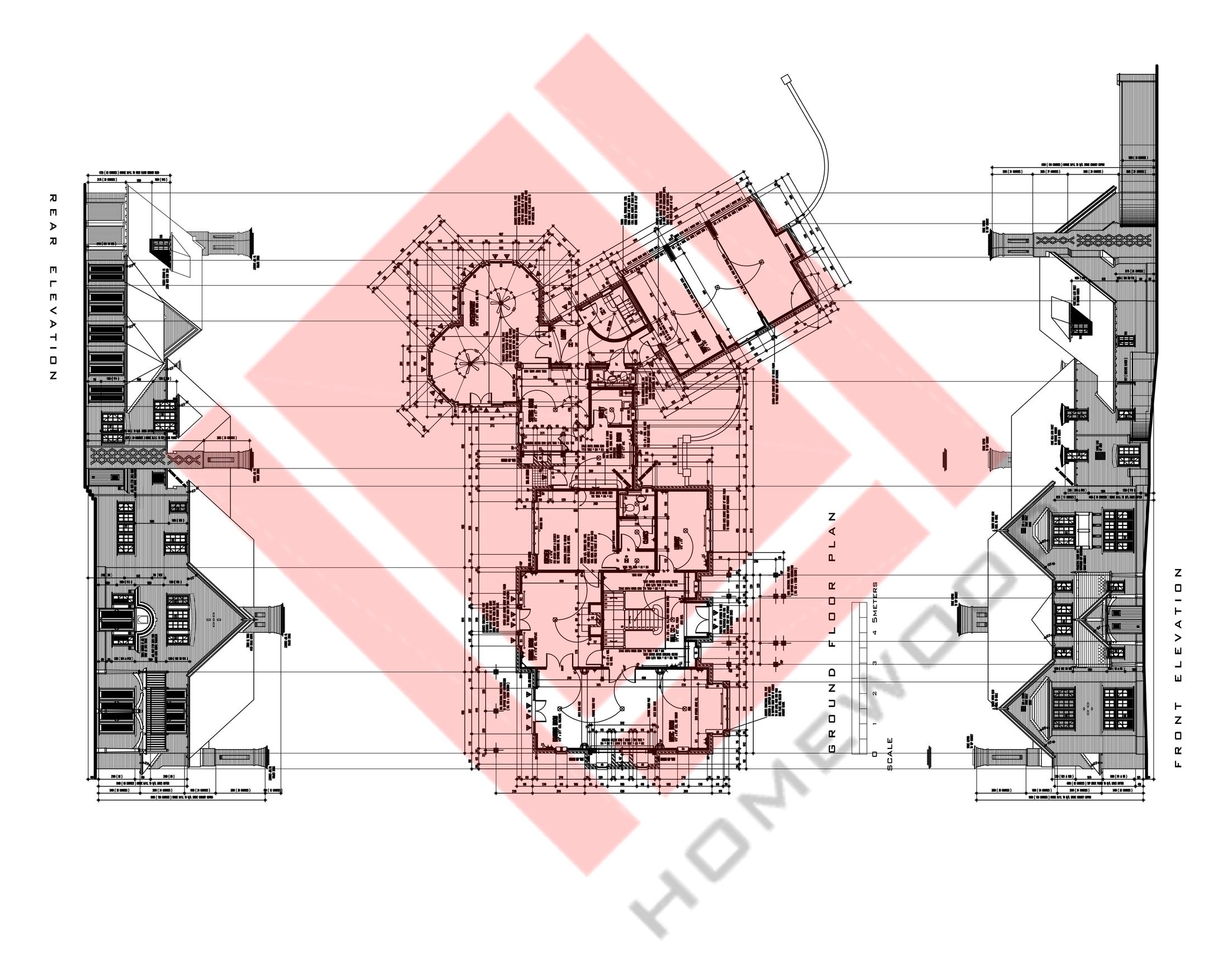 Vale Royal Plot 4 GF & Elevation.Image.Marked_1.png