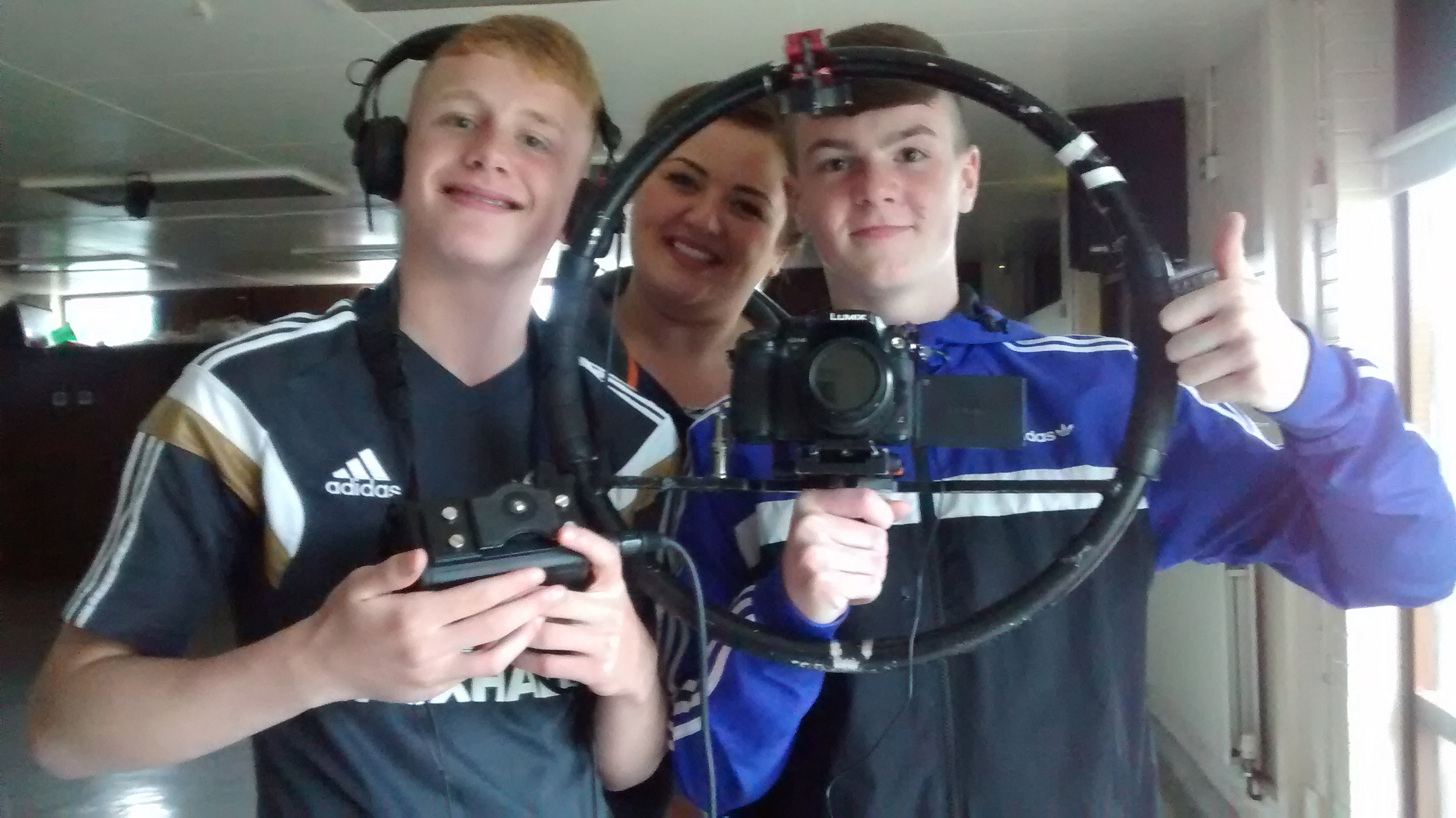Video production project