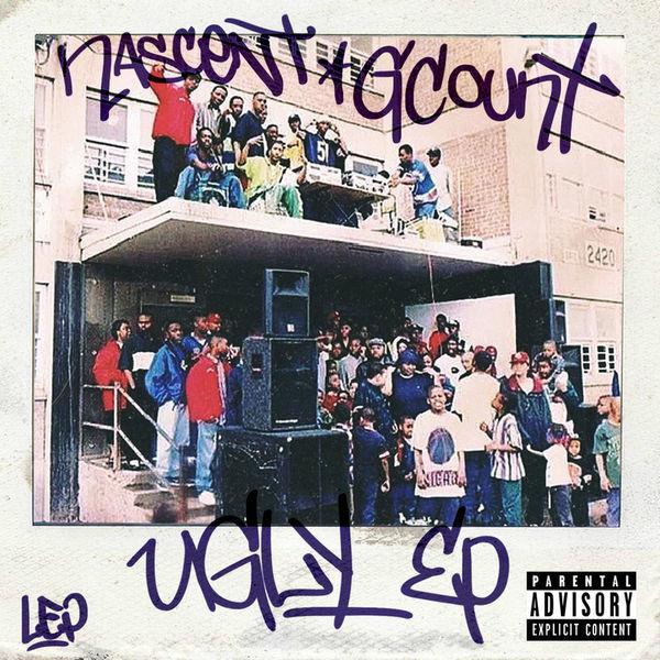 Nascent-UGLY EP.jpg