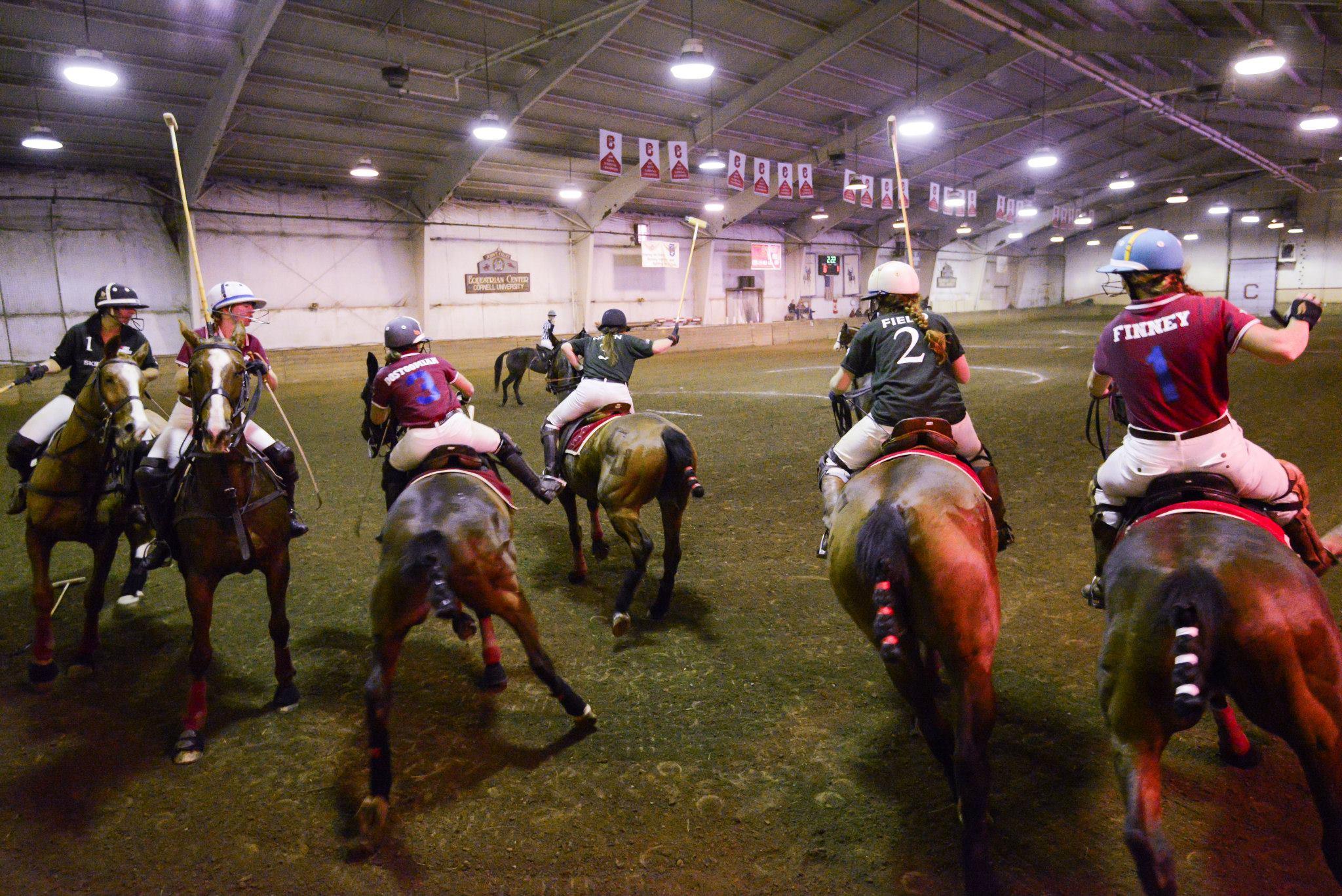 Bill Fields Tournament, Ithaca, 2014. Photos by Jacob Reiskin '17
