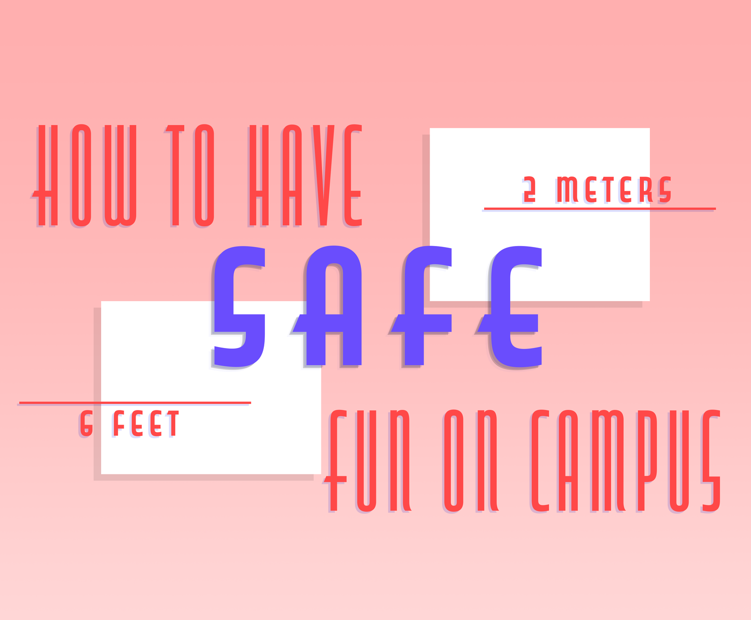 How to Have 'Safe' Fun at Skidmore This Semester