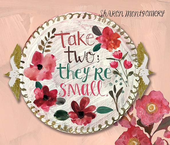 Serving Platter Design