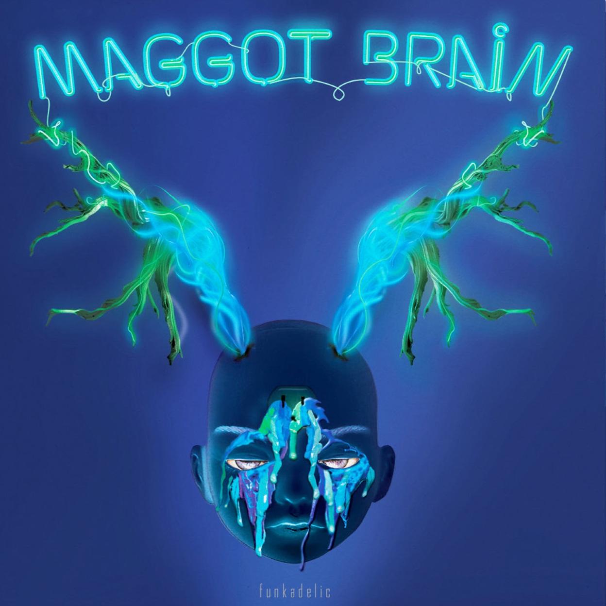 Funkadelic's Maggot Brain EP