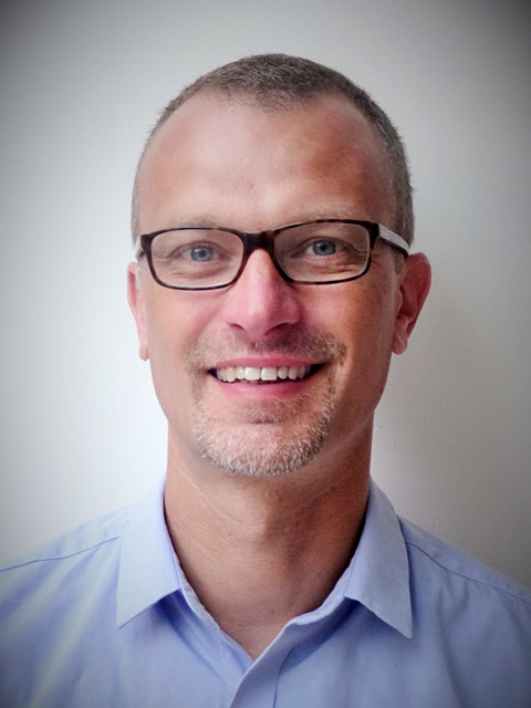The Big Wheel Consultancy Julian Thorne