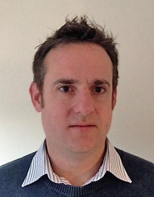 The Big Wheel Consultancy Richard Walker